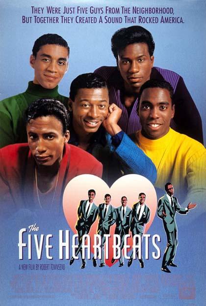Trailer The Five Heartbeats