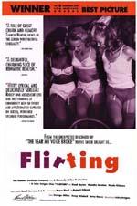 Locandina Flirting