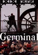 Locandina Germinal