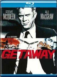 Locandina Getaway!