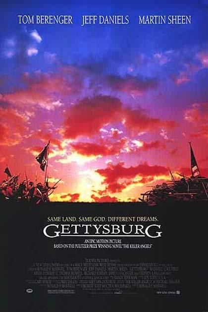 Trailer Gettysburg