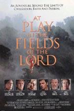 Trailer Giocando nei campi del Signore