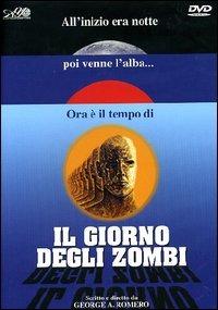 Locandina Il giorno degli zombi