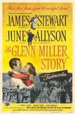 Locandina La storia di Glenn Miller
