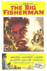 Poster Il grande pescatore  n. 0