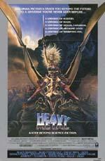 Trailer Heavy Metal