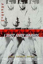 Poster Ho sparato a Andy Warhol  n. 2