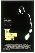 Locandina La casa 7 - The Horror Show