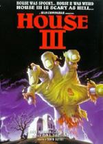 Poster La casa 7 - The Horror Show  n. 1