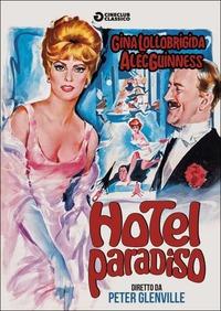 Locandina Hotel Paradiso