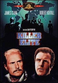 Locandina Killer Élite