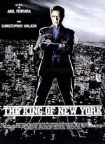 Trailer King of New York