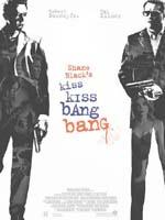 Poster Kiss Kiss... bang bang  n. 0