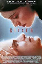 Locandina Kissed