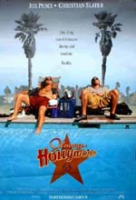 Poster Jimmy Hollywood  n. 0