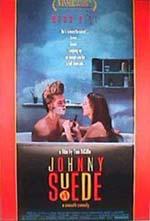 Locandina Johnny Suede