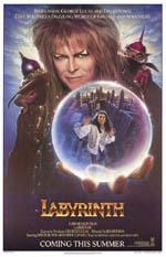 Poster Labyrinth - Dove tutto è possibile  n. 1