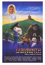 Poster Labyrinth - Dove tutto è possibile  n. 2
