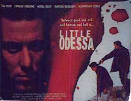 Poster Little Odessa