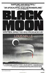 Poster Luna nera  n. 0