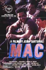 Locandina Mac