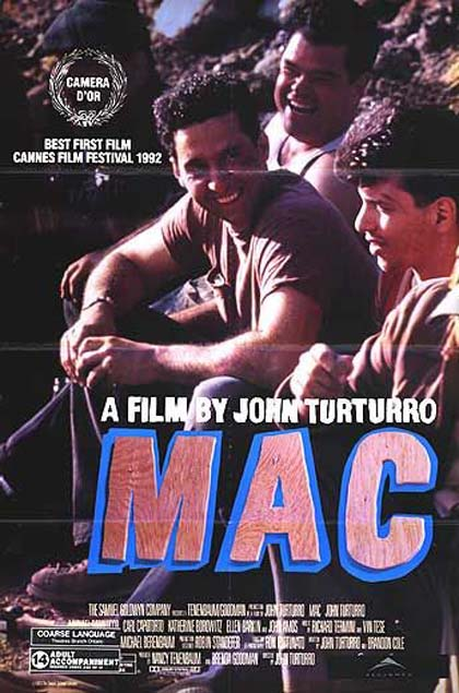 Trailer Mac