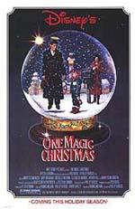 Locandina Un magico Natale