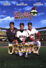 Trailer Major League 2 - La rivincita
