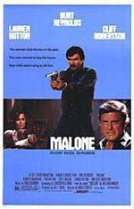 Locandina Malone