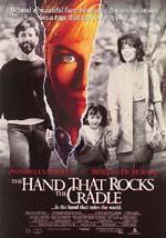 Trailer La mano sulla culla