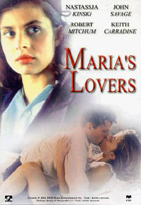 Trailer Maria's Lovers