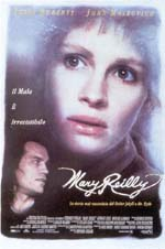 Poster Mary Reilly  n. 0