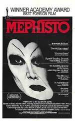 Locandina Mephisto