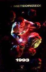 Poster Meteor Man  n. 2