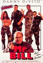 Poster Mezzo professore tra i marines  n. 0