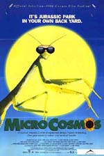 Poster Microcosmos  n. 0
