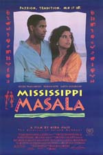 Locandina Mississippi Masala
