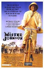Trailer Mister Johnson