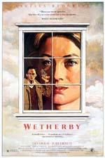 Locandina Il mistero di Wetherby