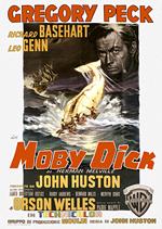 Trailer Moby Dick, la balena bianca