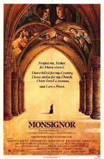 Poster Monsignore  n. 0