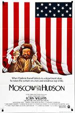 Locandina Mosca a New York