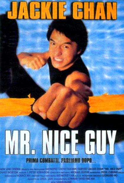 Trailer Mr. Nice Guy