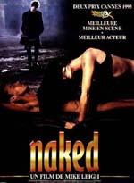 Poster Naked  n. 1