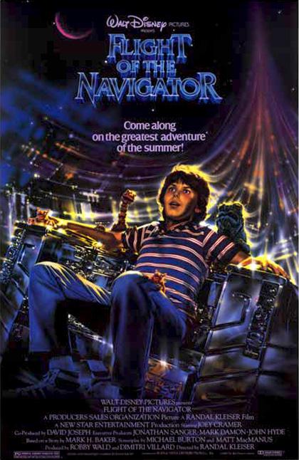 Navigator recensione