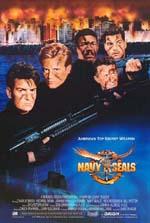 Trailer Navy Seals (Pagati per morire)