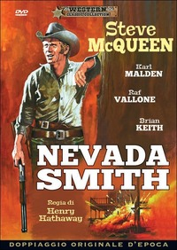 Trailer Nevada Smith