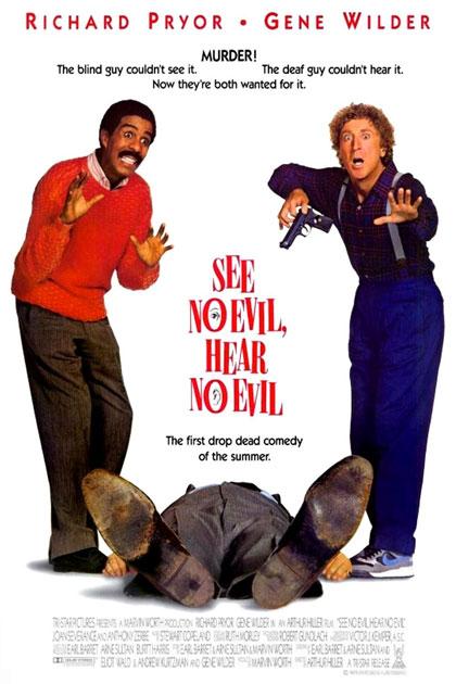 Non guardarmi: non ti sento - Film (1989) - MYmovies.it