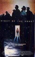 Poster La notte della cometa  n. 0