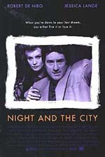 Trailer La notte e la città
